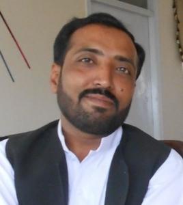 Abdullah Shah Baghdadi