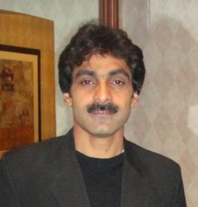 Muhammad Akbar Hoti