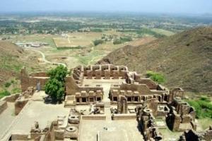 Mardan Gandhara Civilization